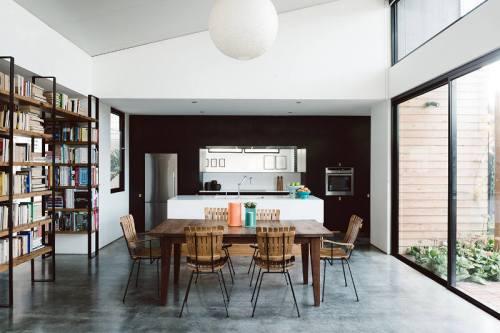 Flemington Residence - Techne Architects (11)