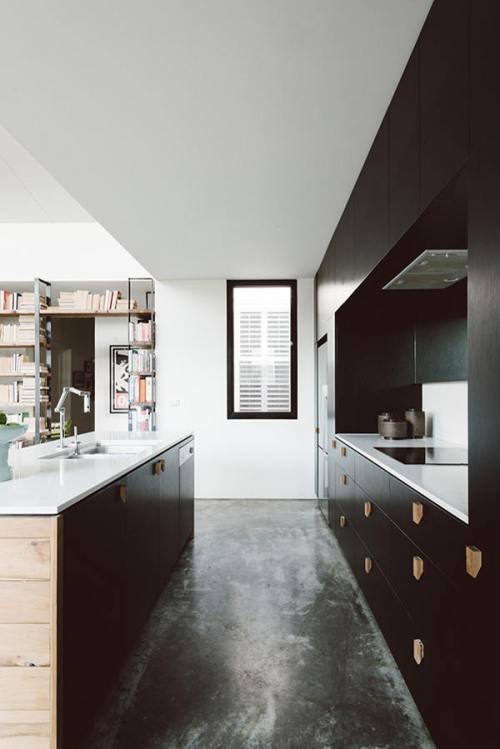 Flemington Residence - Techne Architects (12)