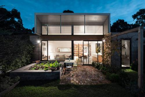 Flemington Residence - Techne Architects (13)