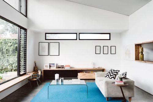 Flemington Residence - Techne Architects (16)