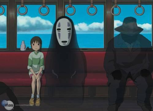 Hayao Miyazaki - Chihiro (1)
