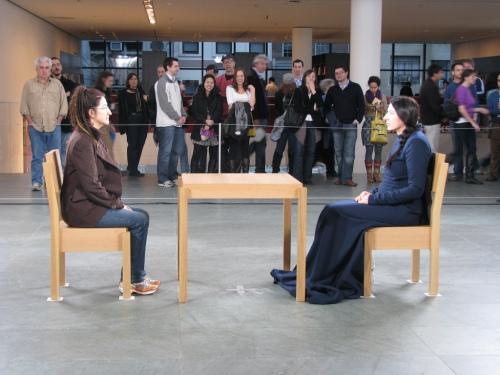 Marina y Ulay (2)