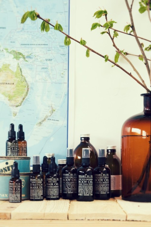The Organic Oil Company (6)