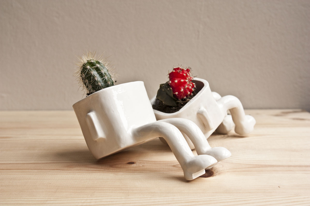 wacamole ceramic
