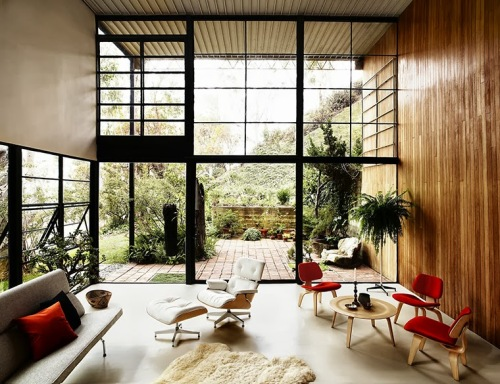 Charles and Ray Eames (1)