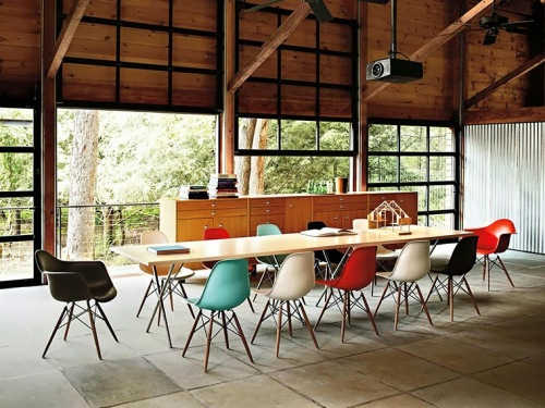 Charles and Ray Eames (10)