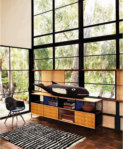 Charles and Ray Eames (7)