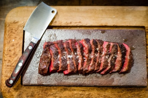 Flat Iron Steak (13)