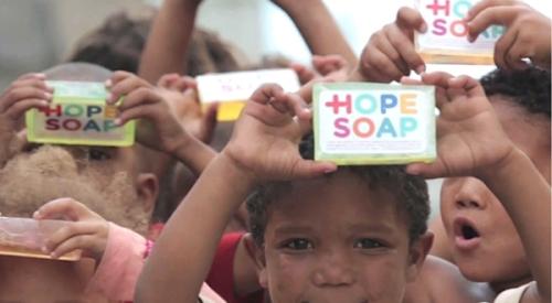 Hope Soap  (1)