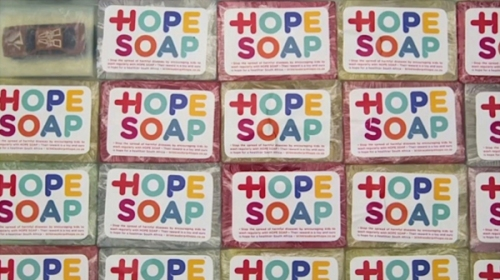 Hope Soap  (3)