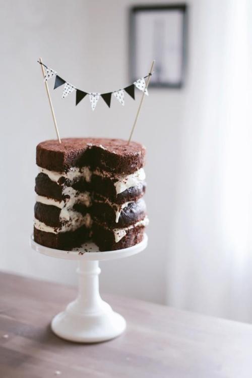 El tornillo que te falta - Cumpleaños dulce (2)