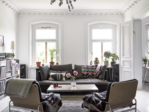 Un piso en Suecia (1)