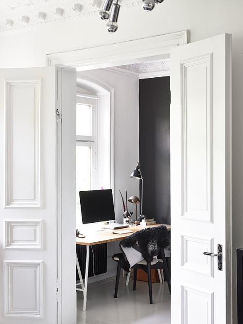Un piso en Suecia (2)