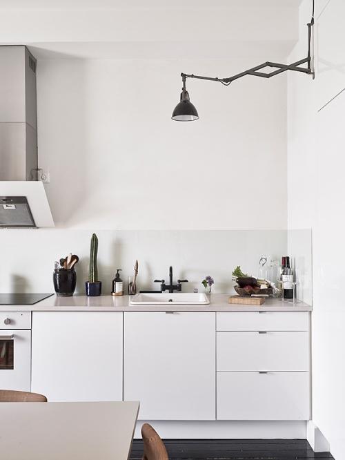 Un piso en Suecia (3)