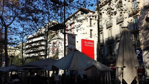 El tornillo que te falta - Barcelona - B.Lumbreras (10)