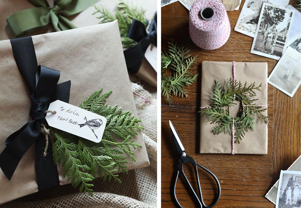 Platelia for Envoltorios regalos originales