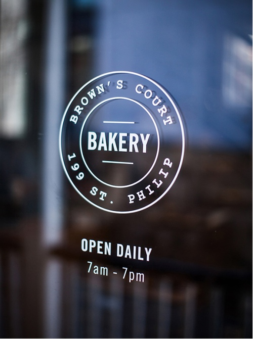 Brown's Court Bakery  (2)