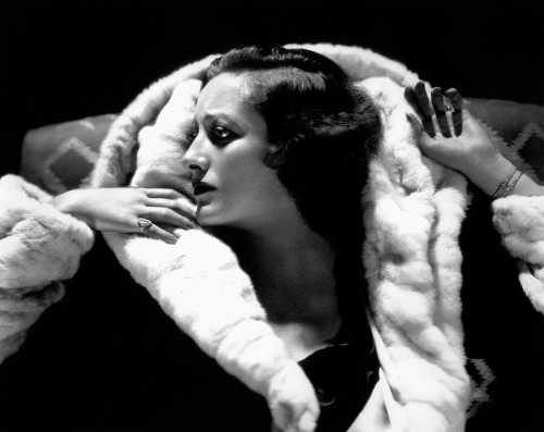 George Hurrell - Joan Crawford 2