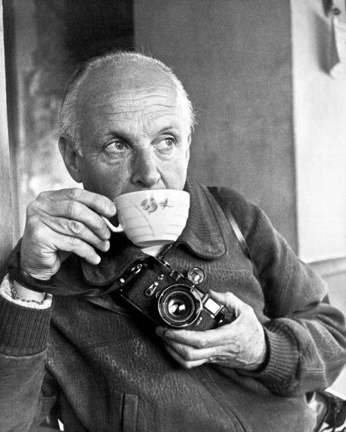 Henri Cartier-Bresson (2)