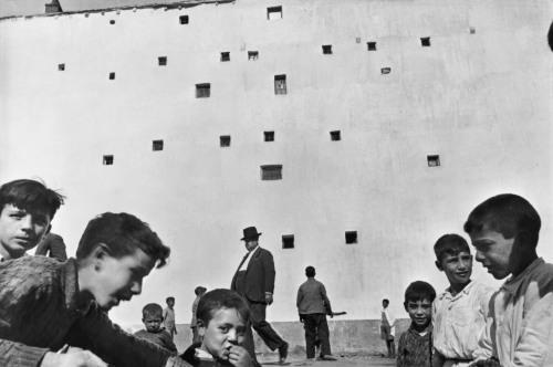 Henri Cartier-Bresson (4)