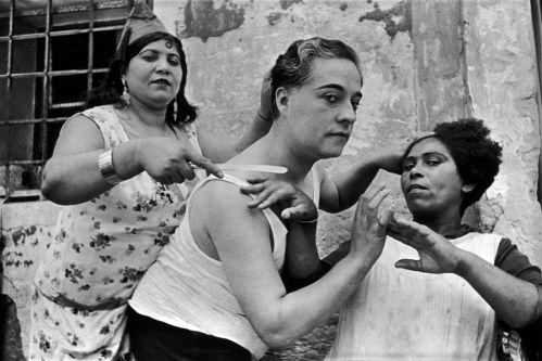 Henri Cartier-Bresson (9)