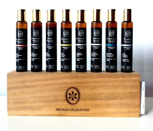 aromalaboratory