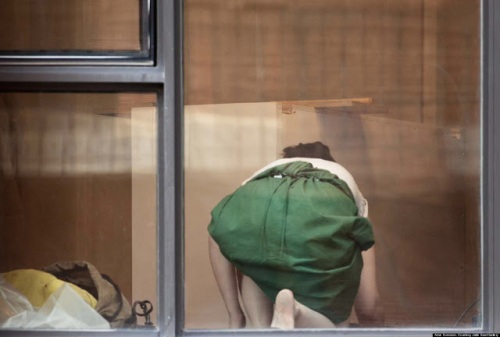 ©Arne Svenson - Neighbors (1)
