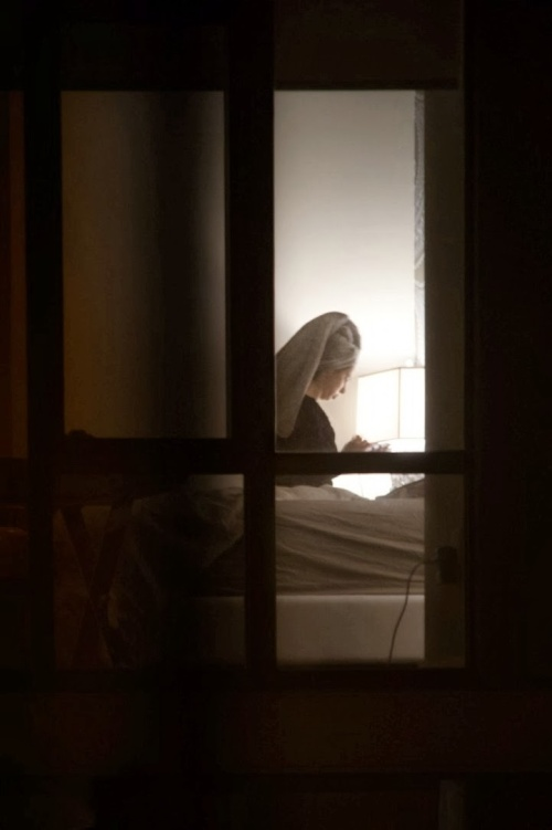 ©Arne Svenson - Neighbors (11)