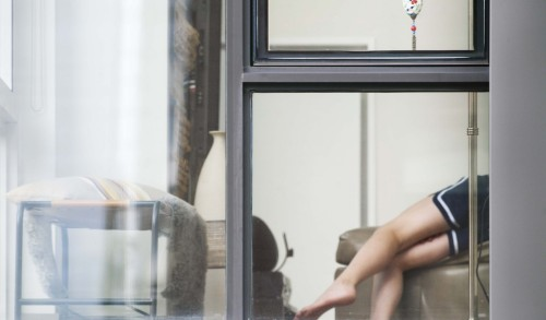 ©Arne Svenson - Neighbors (4)