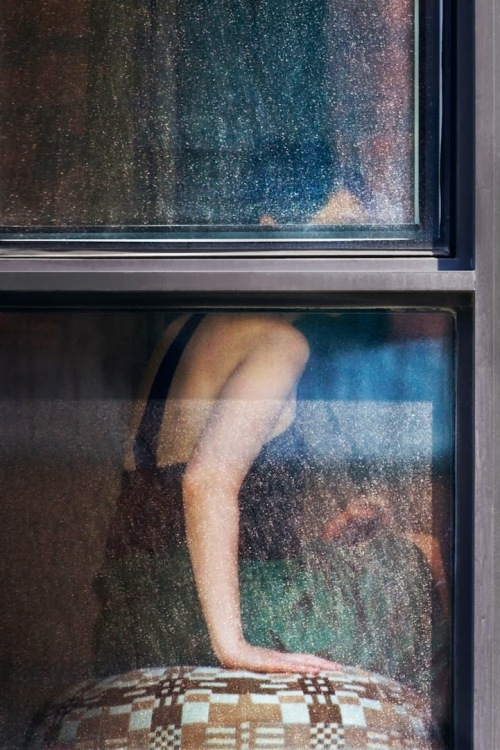 ©Arne Svenson - Neighbors (8)