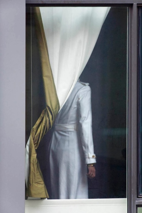 ©Arne Svenson - Neighbors (9)
