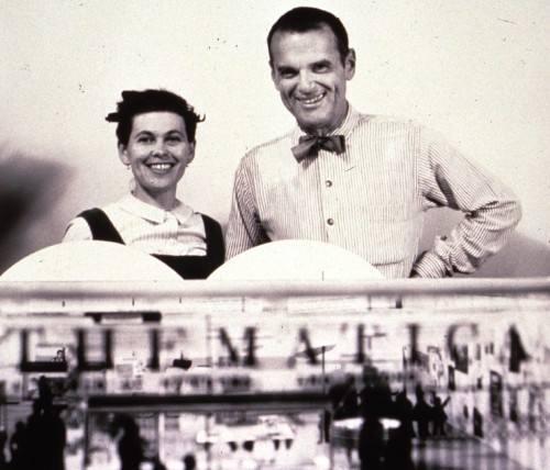 The 15 Things Charles and Ray Eames Teach Us 3