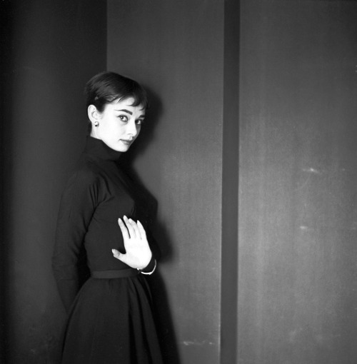 Beaton Sir Cecil Audrey Hepburn C Cecil Beaton Studio Archive Sotheby s London