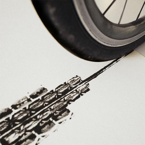 The Cyclist's Empire (3)