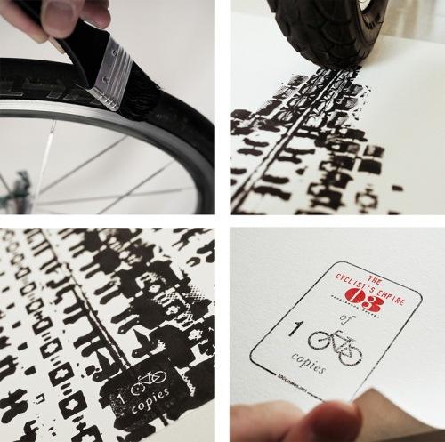 The Cyclist's Empire (4)