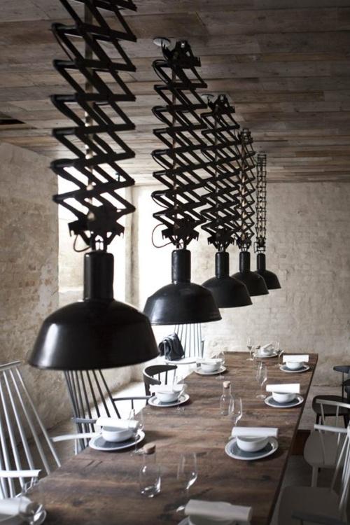 Restaurante Höst en Copenaghen (10)
