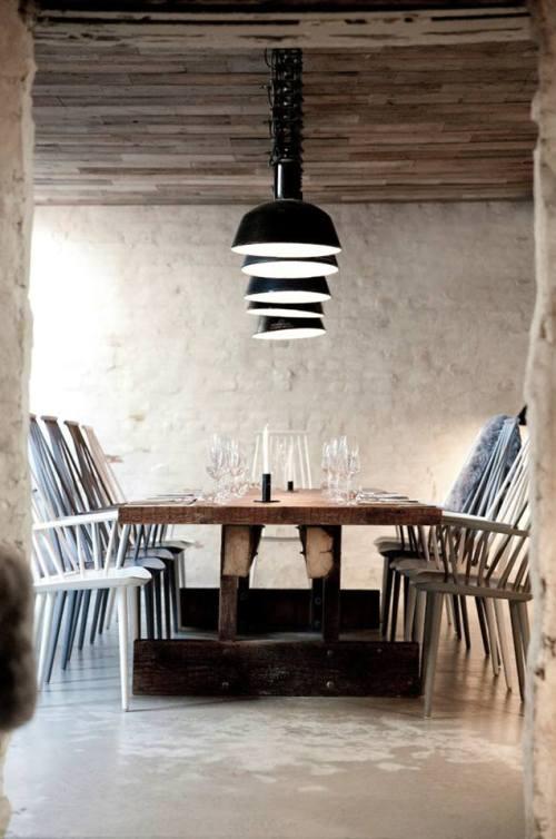 Restaurante Höst en Copenaghen (15)