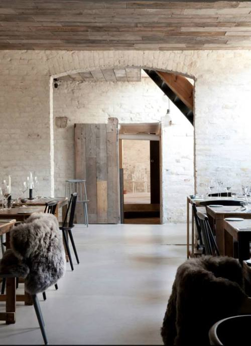 Restaurante Höst en Copenaghen (17)