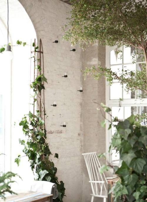 Restaurante Höst en Copenaghen (18)
