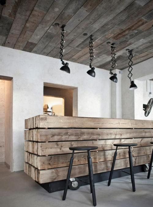Restaurante Höst en Copenaghen (2)