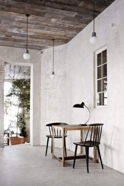 Restaurante Höst en Copenaghen (9)