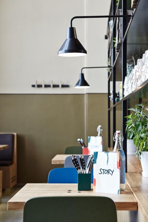 Restaurante Story  (2)