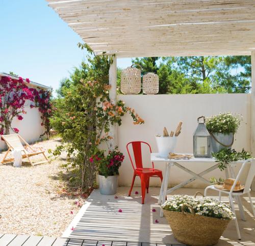 Apartamento en Formentera - El Mueble (2)