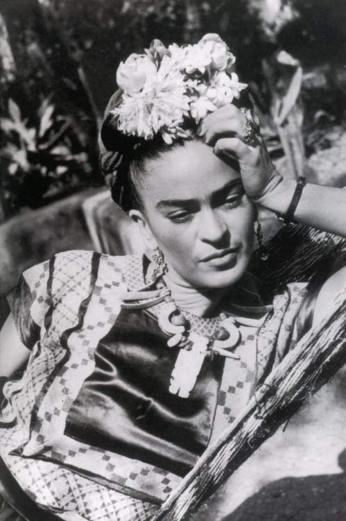 Frida Kahlo 1950