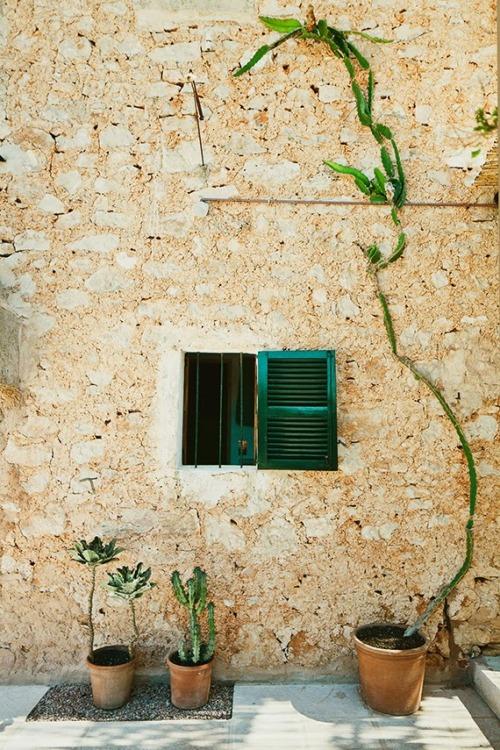 SMS Arquitectos - Casa rural en Mallorca (10)