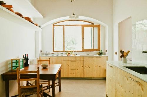 SMS Arquitectos - Casa rural en Mallorca (12)