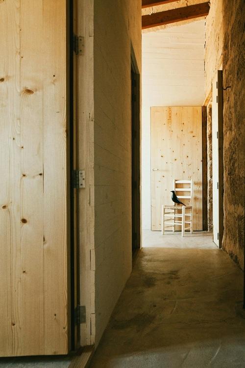 SMS Arquitectos - Casa rural en Mallorca (14)