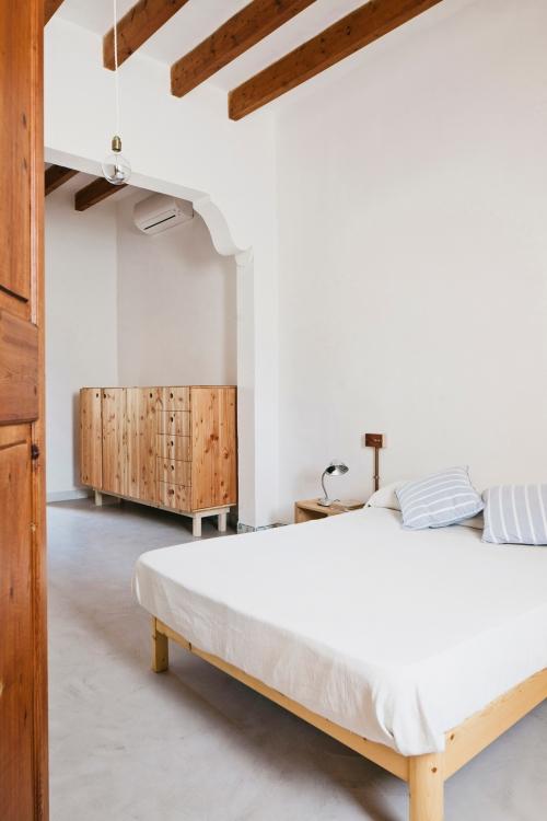 SMS Arquitectos - Casa rural en Mallorca (15)
