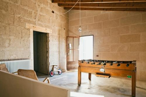 SMS Arquitectos - Casa rural en Mallorca (5)