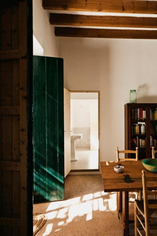 SMS Arquitectos - Casa rural en Mallorca (6)